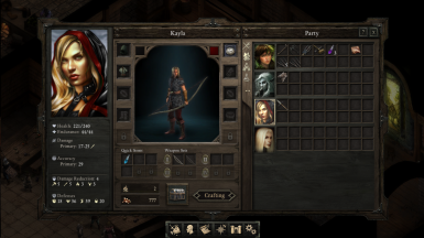 Super Ultimate Portrait Pack At Pillars Of Eternity Nexus Mods And