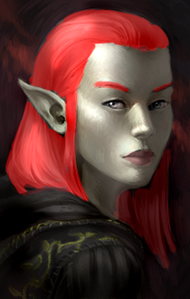 elf female2