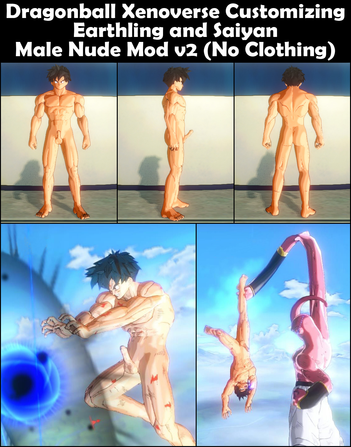 Nude male skins game pc porn picture