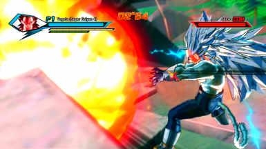 Dragon Ball Xenoverse Nexus - Mods and community