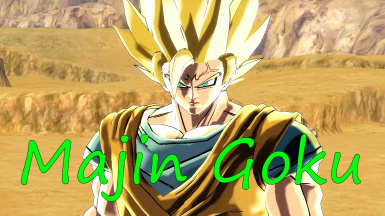 Top mods at Dragon Ball Xenoverse Nexus - Mods and community