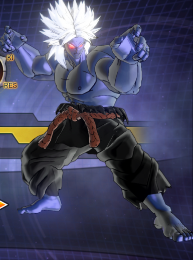 Latest Mods at Dragon Ball Xenoverse Nexus - Mods and community