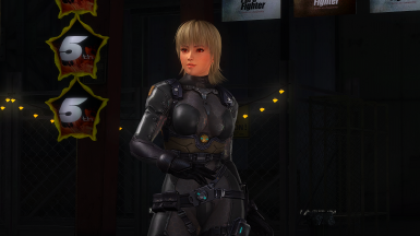 Cybersuit for Several Girls