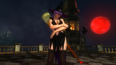 Ayane Witch
