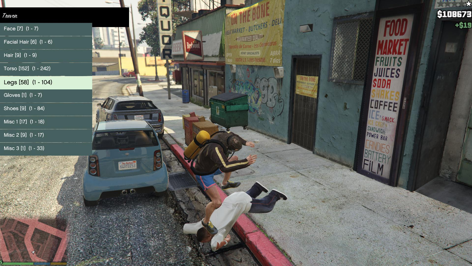 How to download mod menu for grand theft auto 5