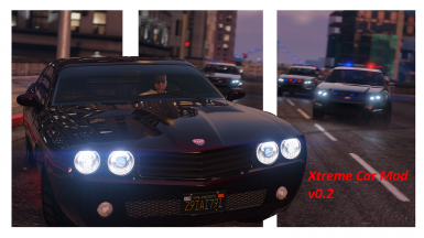 Most endorsed mods at Grand Theft Auto 5 Nexus - Mods and Community