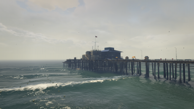 Visceral ENB for GTAV at Grand Theft Auto 5 Nexus - Mods and