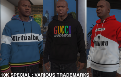 Hoodies Collection