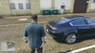 Simple Realistic 4.7 for GTA 5