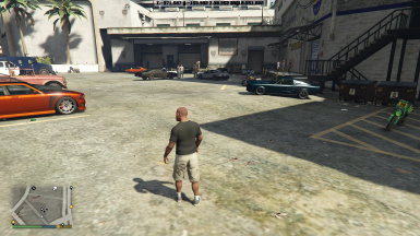 ultimate crew and car meet pack