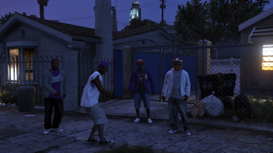 Top mods at Grand Theft Auto 5 Nexus - Mods and Community
