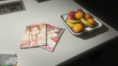 Anime Posters and Manga for Franklins House