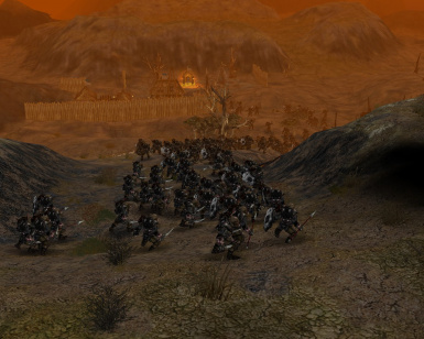 Spellforce Reworked