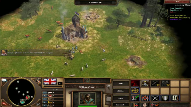 CC AOE3 Mod at Age of Empires 3 Nexus - Mods and community