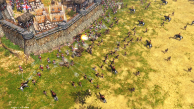 Age of Empires 3 Unleashed
