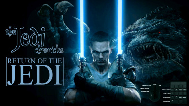 The Jedi Chronicles - Return of the Jedi