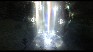 WHM Spells - VFX Replacements
