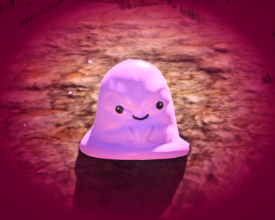 Pokeminion Bite-sized Ditto