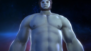 Roe Body Hair and Nipples Mod