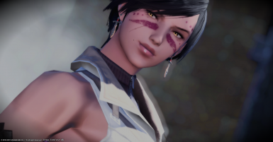 Owl's Eyes of Eorzea - Realism in Fantasy