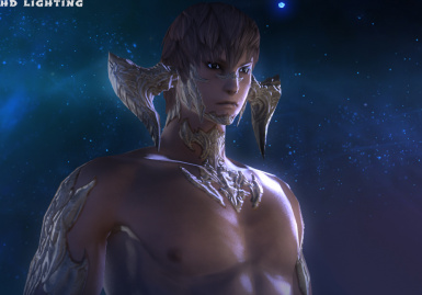 AP's Male Textures 2 0 at Final Fantasy XIV Nexus - Mods and community