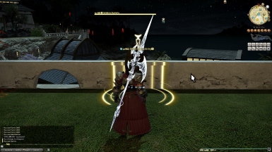 DRG: Multiple options to help with Life of the Dragon windows.