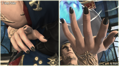 False Nails (TB2.0)