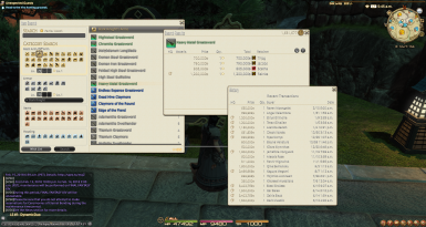 PvP UI Replacer at Final Fantasy XIV Nexus - Mods and community
