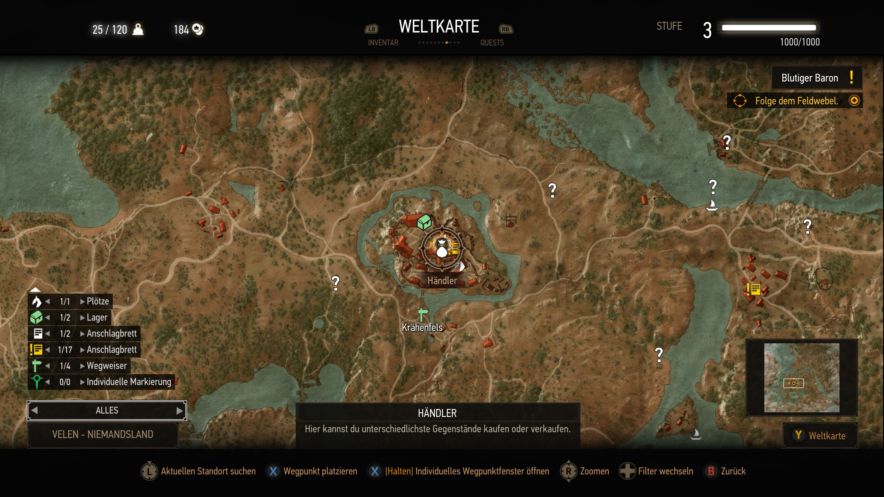 Gwent card locations the witcher 3 - Img 3 Loading