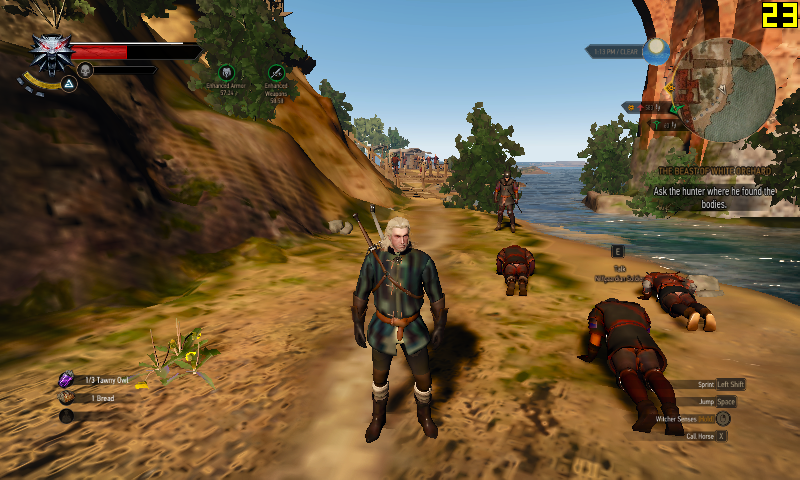 how to manually download witcher 3 mods