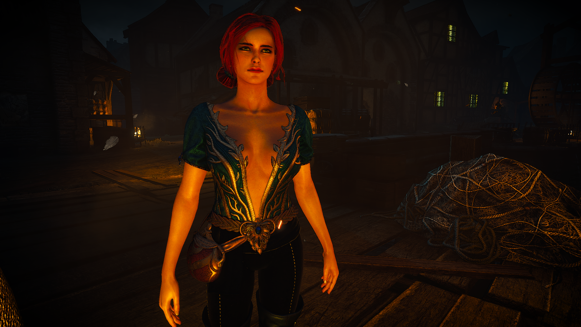 Triss Witcher 3 Dlc Related Keywords & Suggestions - Triss