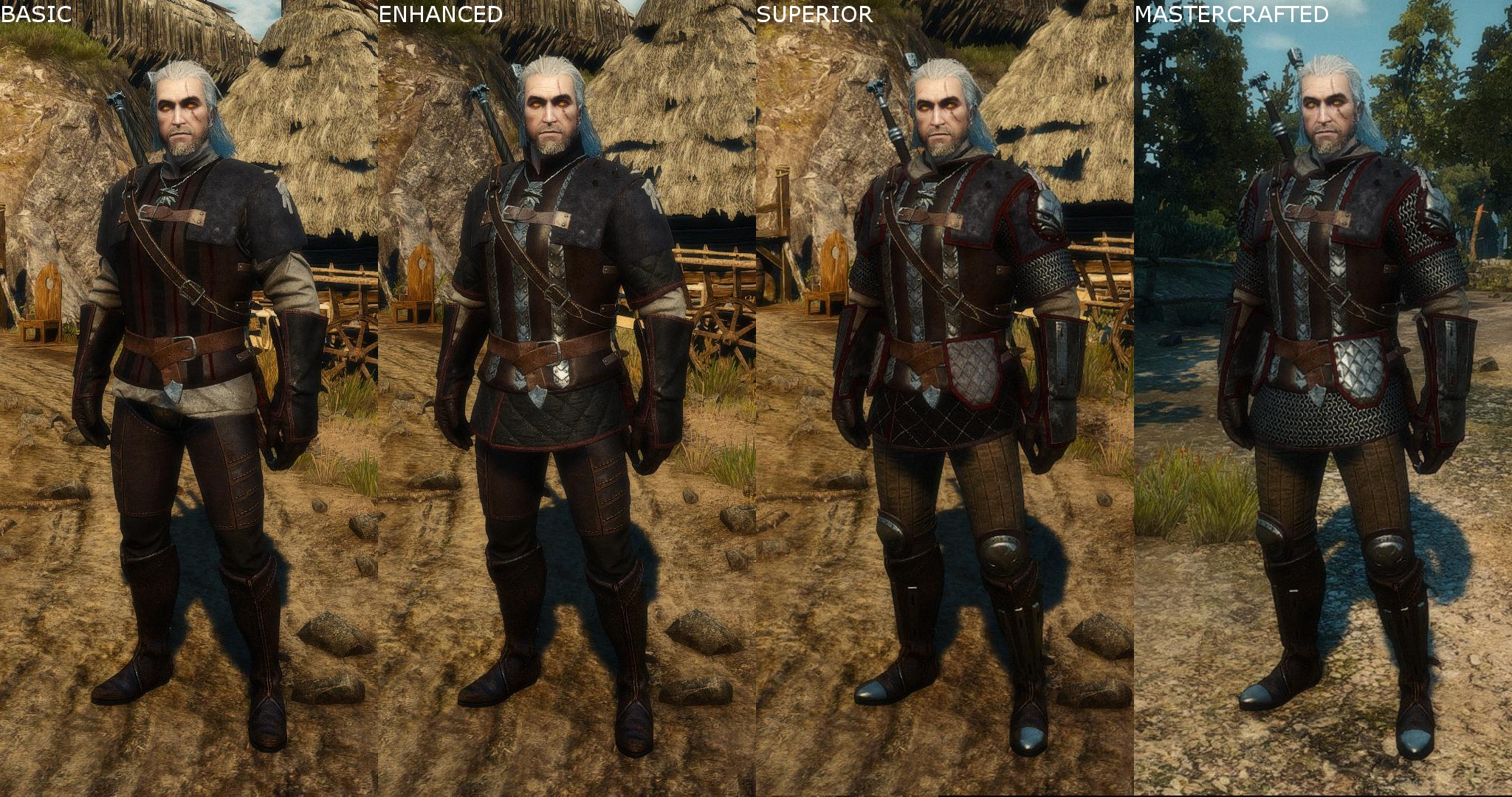 Lion and Eagle - HD Griffin Set Retexture at The Witcher 3 ... - photo#40