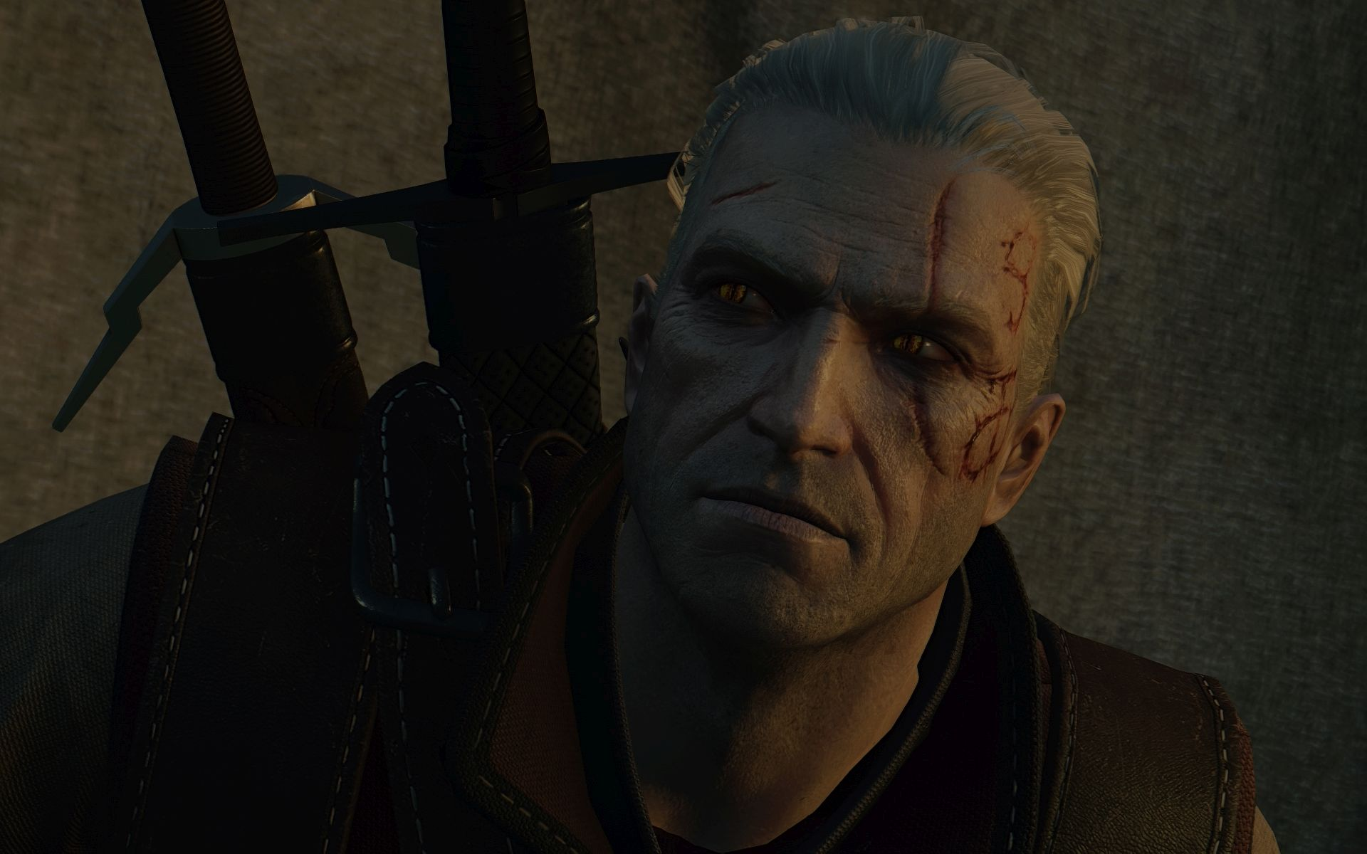 how to manually add mods to witcher 3