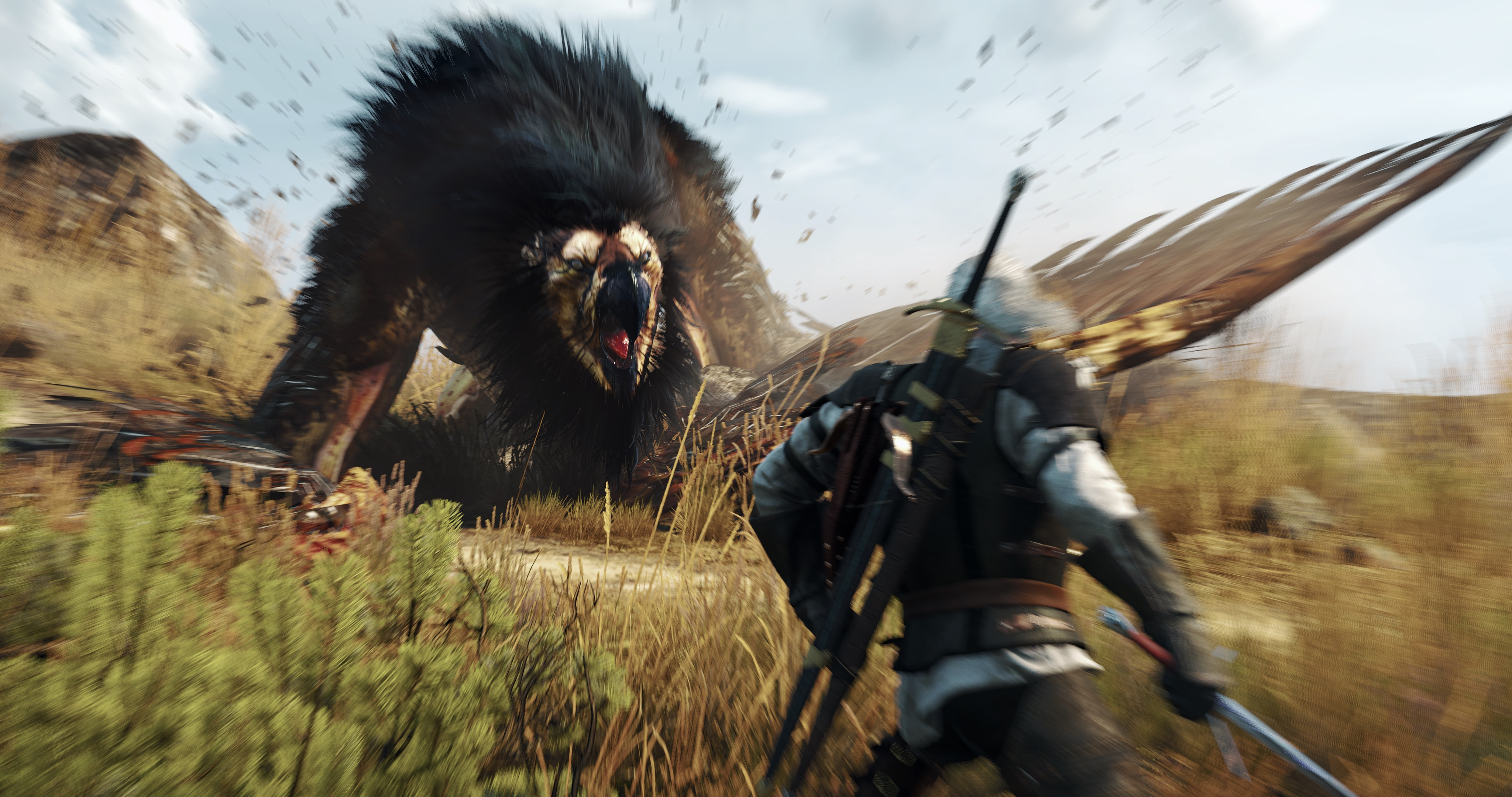 how to get money in witcher 3 pc