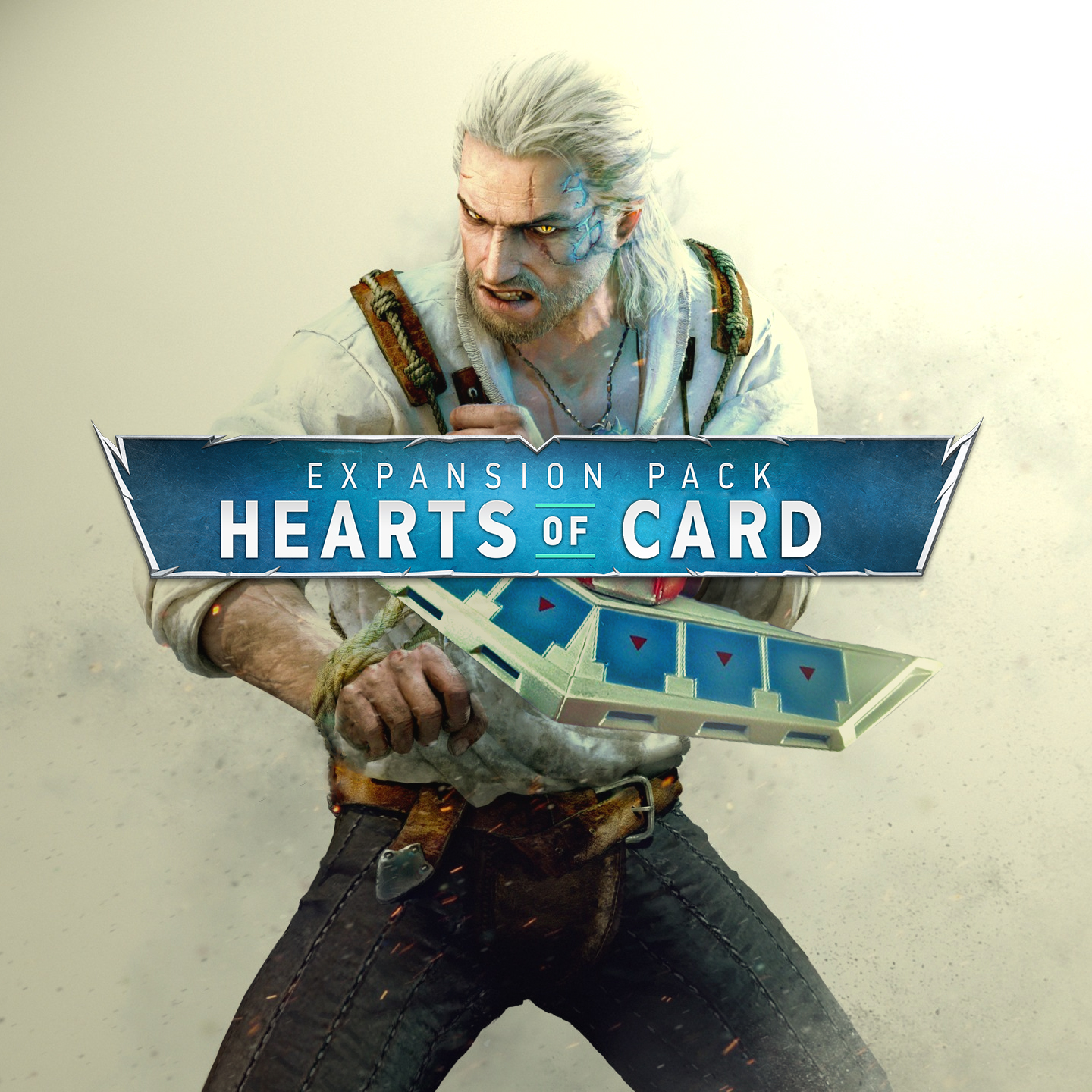 Hearts of card at the witcher 3 nexus mods and community