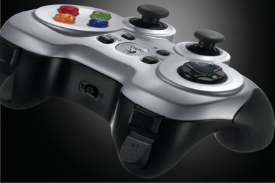 Gamepad Controls - Swap Roll with Dodge