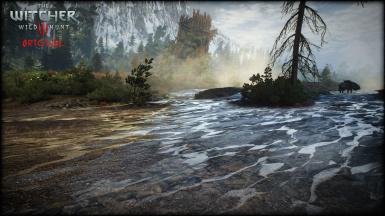 TheWitcher3HDRP 4 8 Rivers Streams01Original