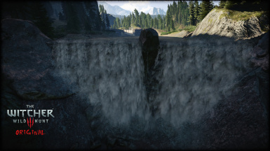 TheWitcher3HDRP 4 8 Waterfalls01Original