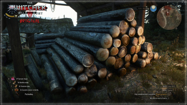 TheWitcher3HDRP 3 0 WoodLogs01Original