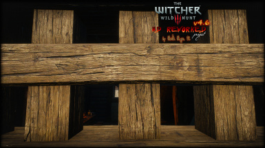 TheWitcher3HDRP 4 6 PoorWood01xHDRP