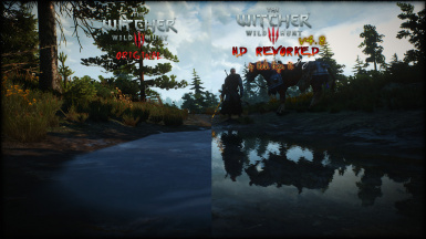 TheWitcher3HDRP 4 8 Preview02