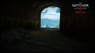 TheWitcher3HDRP 4 8 WaterSewers01Original