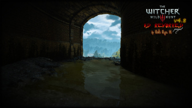 TheWitcher3HDRP 4 8 WaterSewers01xHDRP