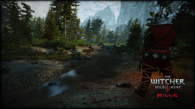 TheWitcher3HDRP 4 8 WaterPuddles02Original