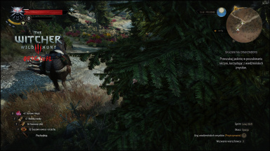 TheWitcher3HDRP Spruces02Original