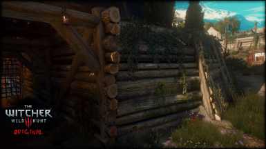 TheWitcher3HDRP 3 31 Toussaint WoodLogs01Original