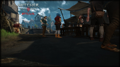 TheWitcher3HDRP 4 8 WaterPuddles03Original