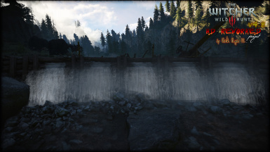 TheWitcher3HDRP 4 8 Waterfalls03xHDRP
