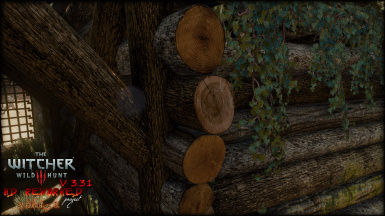 TheWitcher3HDRP 3 31 Toussaint WoodLogs02HDRP
