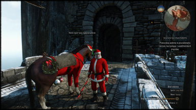 TheWitcher3ChristmasContestProject02